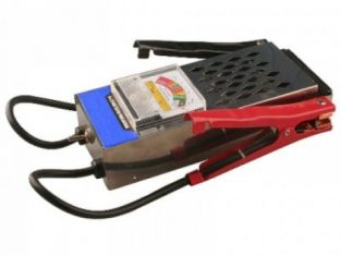 6 & 12 Volts Battery Load & Charging Tester Charge