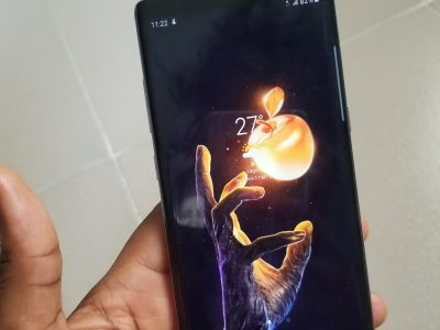 Uk used samsung galaxy note8