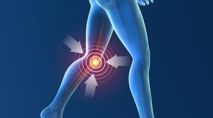 Instant relief to cure osteoarthritis