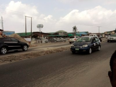 Hot! 1 plot of land available in a commercial area