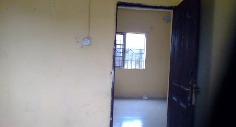 Two Bedroom Flat For Rent near Mile12 Market Irawo Bus