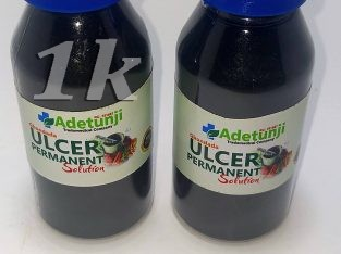 Ulcer Solution