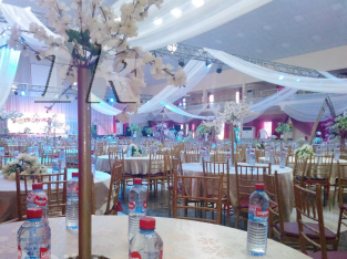 Events Planning and management   Event management company